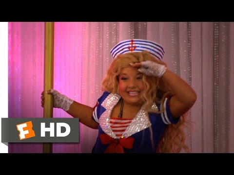 Jackass Presents: Bad Grandpa (10/10) Movie CLIP - Beauty Pageant (2013) HD