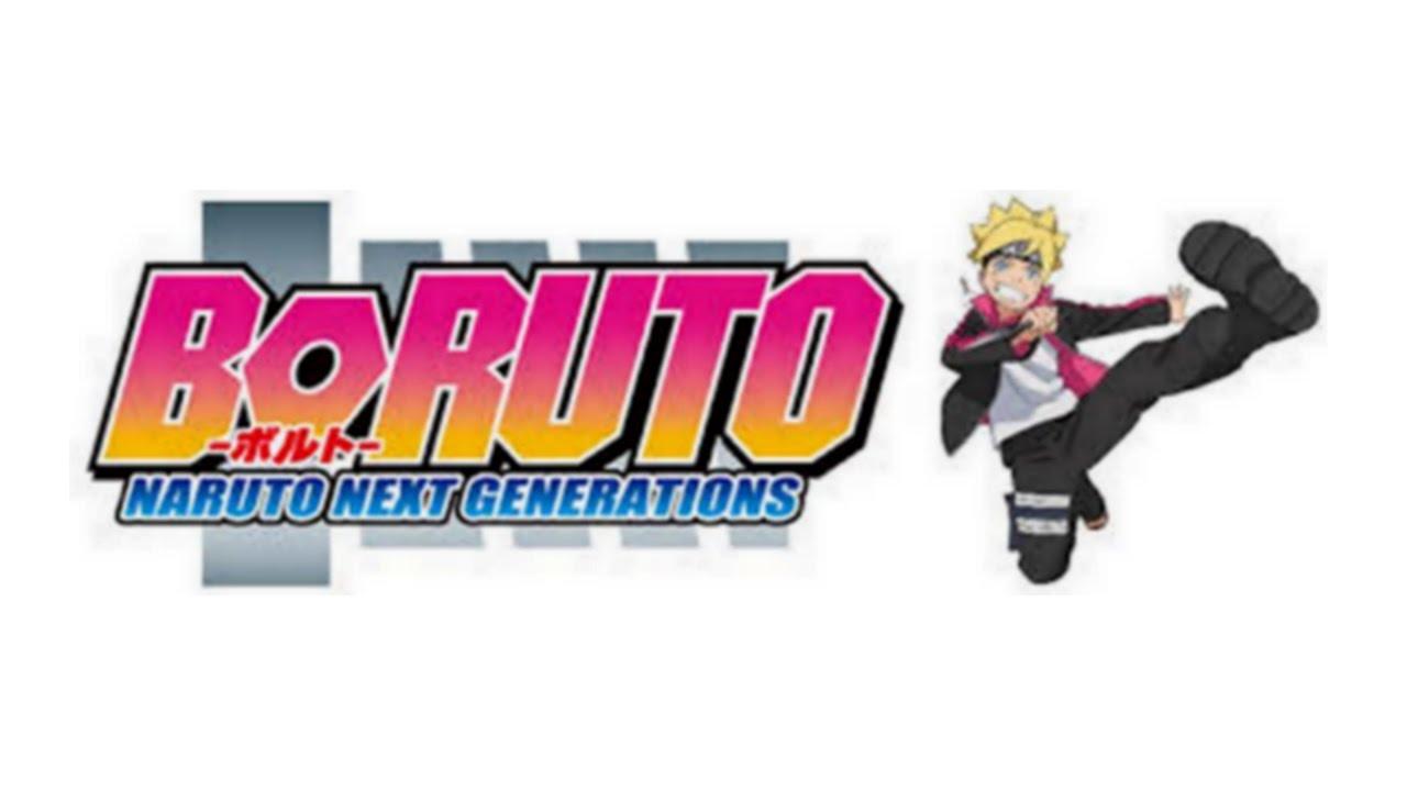 boruto�� naruto next generations preview kanaboon ��