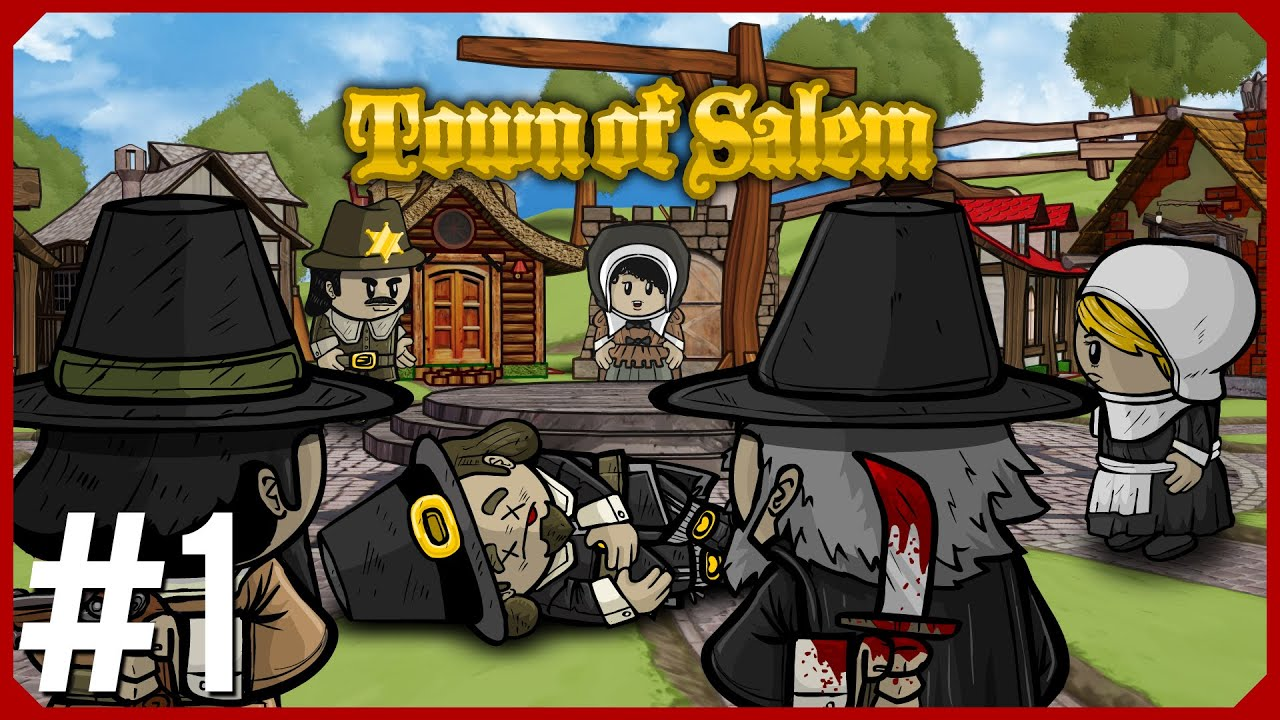 Town of Salem (Video Game) - TV Tropes