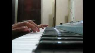 Vaseegara/Zara Zara -Piano / Keyboard Instrumental
