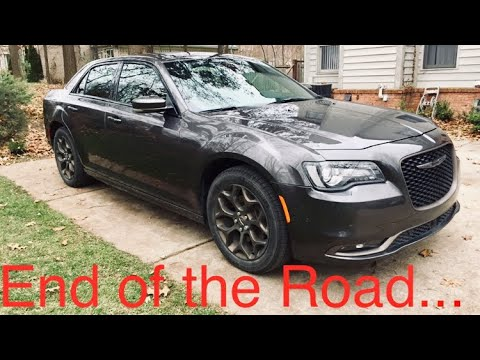 Final 2018 Chrysler 300 Update: One Year and 37,670 Miles!