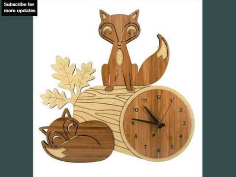 Wall Clocks For Kids Room | Wall Clock Collection