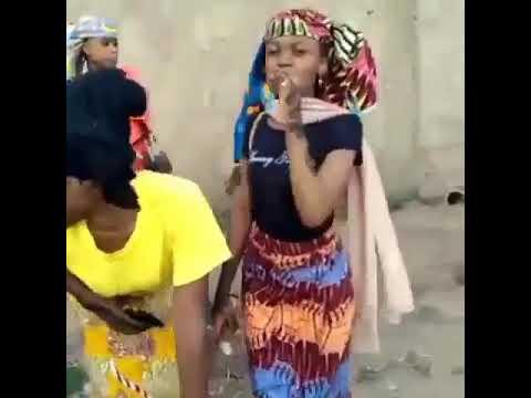 Download Kauyawa Dance By Hausa Girls....