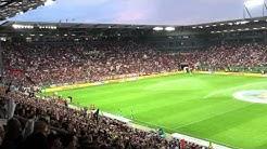 Das Herz von St.Pauli 10.08.2015