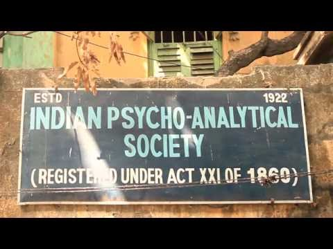 The Libido of Krishna - A Journey through Indian Psychoanalysis
