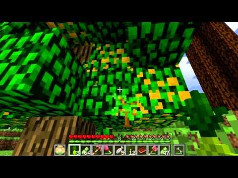 Minecraft | Irony 2.0 | Еп 76 - Хванах тен...