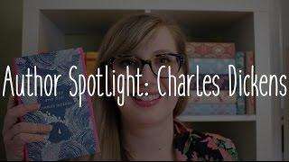 Author Spotlight: Charles Dickens