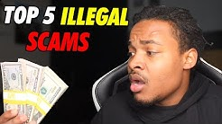 Top 5 Money Scams that Work | Fast Money