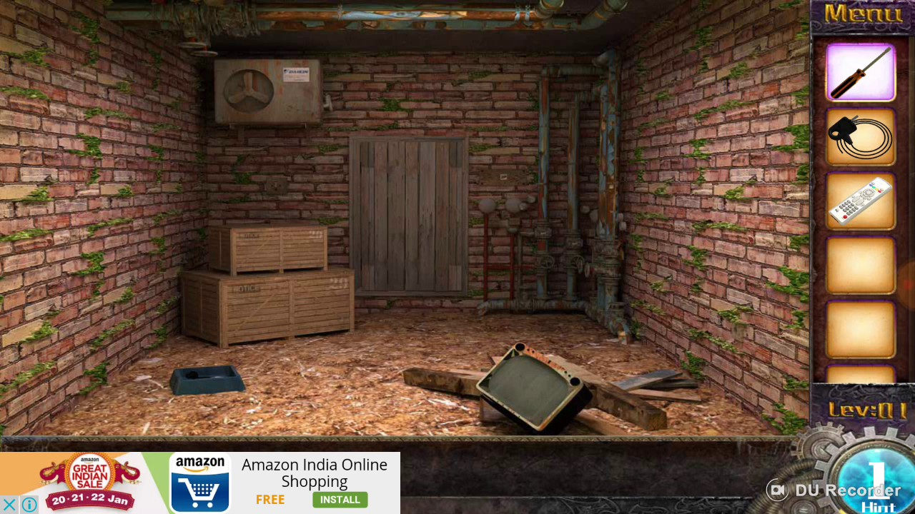 Can You Escape  Rooms Part  Level