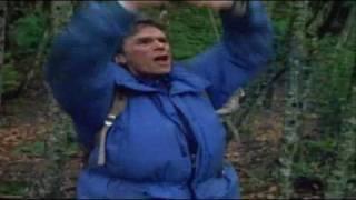MacGyver season 3 Trailer #1 Richard Dean Anderson
