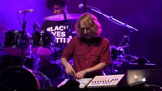 The Roots - Jeremy Ellis solo 9/5/15 Chicago, IL @ North Coast Music Festival