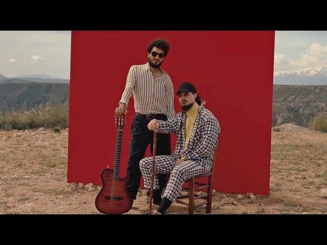 LIN CORTÉS - INDOMABLE ft. DELLAFUENTE (VideoClip)