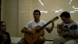 Canto de Ossanha - Vinícius de Moraes / Baden Powell