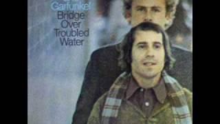 Simon & Garfunkel - Bridge Over Troubled Water (Demo)