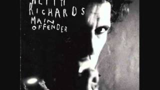 Keith Richards - Yap Yap