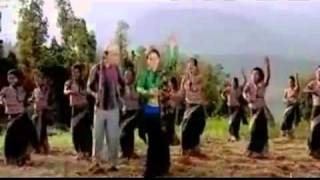Latest Nepali Lok Dohori Song September 2011   Udne Raket by khuman adhikari bishnu majhi   YouTube