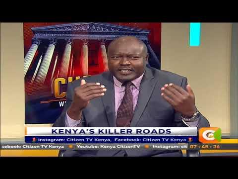 Cheche: Kenya's Killer roads[part 1]