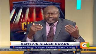 Cheche: Kenya's Killer roads[part 1]