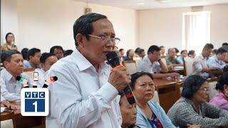 Tâm tư của cử tri TP.HCM sau kỳ họp Quốc hội