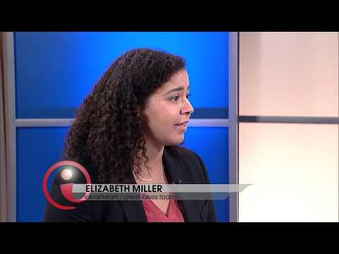 Elizabeth Miller (Great Lakes Today) on Ideas 7-19
