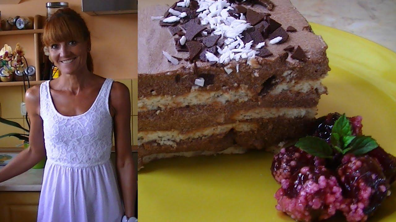 Ciasto Kukułka Kuchniarenaty