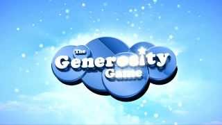 The Generosity Game