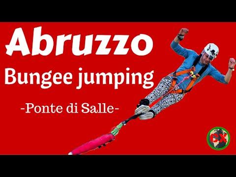 Bungee Jumping ABRUZZO