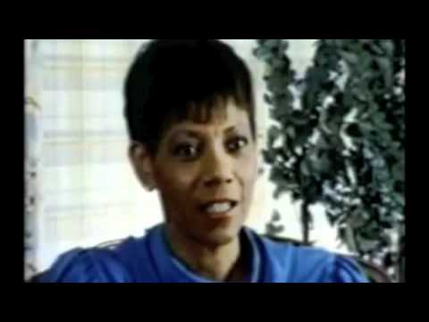 A WOMAN OF WORTH - WILMA RUDOLPH