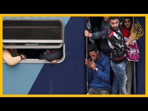 إصابات #كورونا تسجل ارتفاعا حادا بالشرق الأوسط، حظر للتجوال بأحياء بمكة، وتحذير لمصر  - نشر قبل 4 ساعة