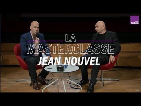 La Masterclasse de Jean Nouvel