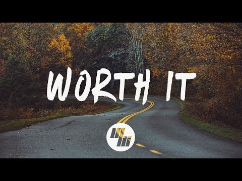 Outr3ach & J-Marin - Worth It (Lyrics / Lyric Video) feat. Kaitlin Grace