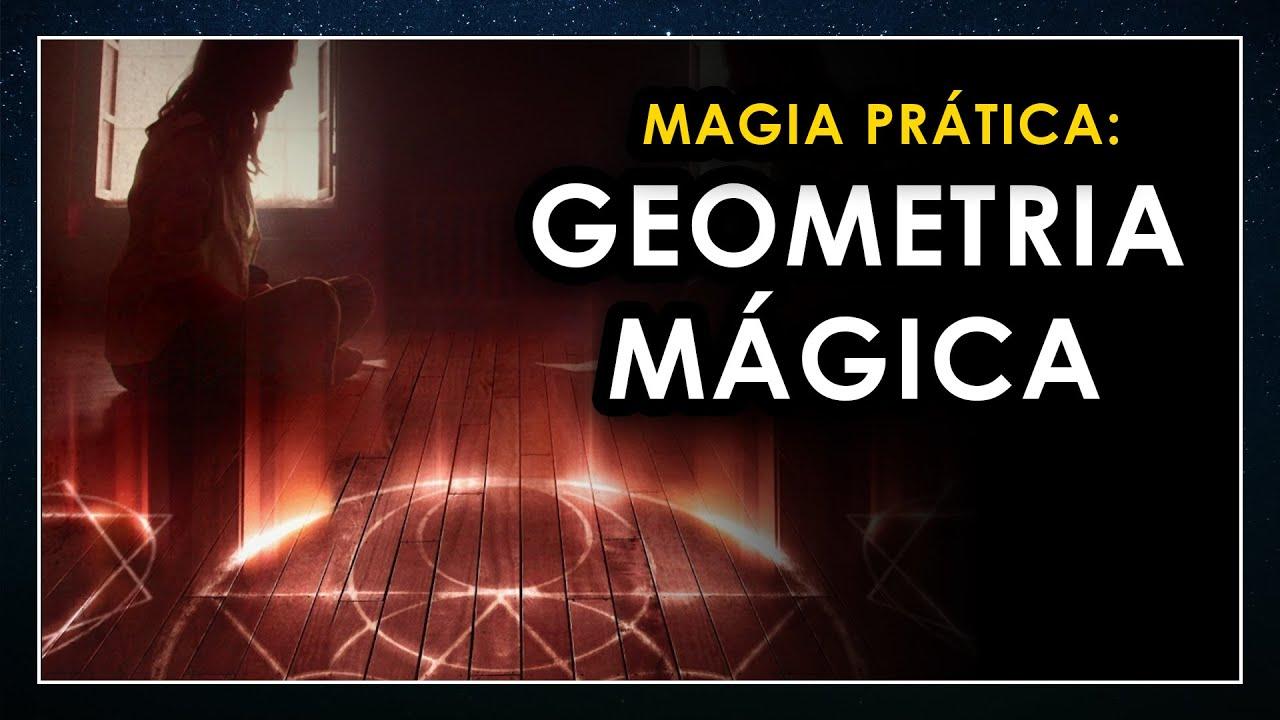 Geometria Mágica: A Energia Por Trás de Estruturas Moleculares até Pontos Riscados
