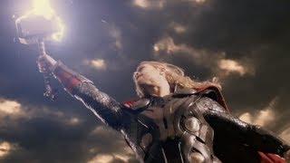 Marvel España | Thor: El Mundo Oscuro | Trailer Oficial | HD