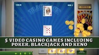 Hoyle Official Casino Games Collection