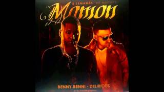 Benny Benni Ft Delirious - Mamon
