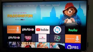 How to install our apps on amazon devices