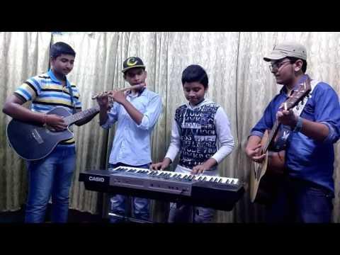 Nashe Si Chadh Gayi Instrumental   Flute