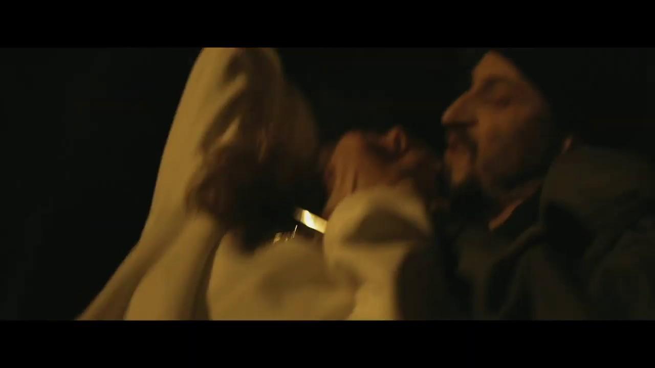 Hypnosis Trailer