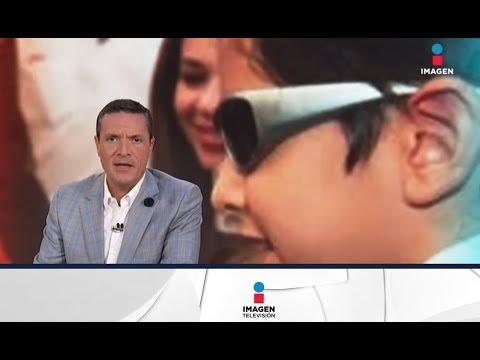 Perdió los ojos a manos de su madre | Noticias con Francisco Zea
