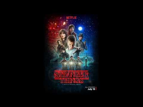 Stranger Things Episode 8 When It's Cold I'd Like to Die – Moby