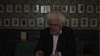 Drs. Pieter L. de Jong over Door vreemd gebied