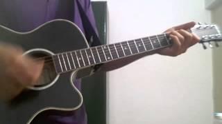 Veer Zaara - Jaanam Dekh Lo - Guitar Chords