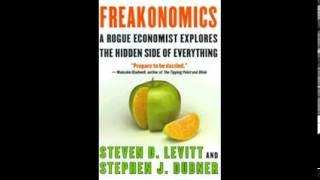 ACU 1297 Freakonomics Rogue Economist Documentary