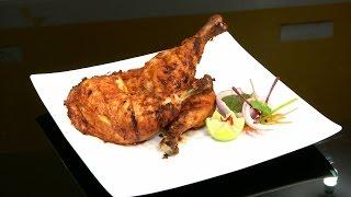 Chicken Tandoori Recipe in Philips Airfryer by VahChef