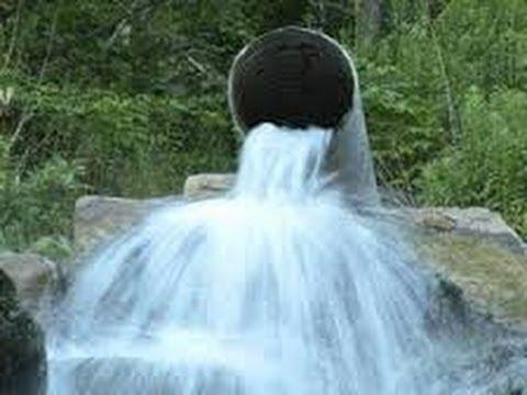 Buscador de agua con exactitud youtube for Buscador de agua