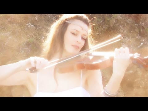The Last Goodbye (The Hobbit) Billy Boyd | Stephanie Valentin Violin cover