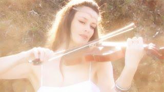 The Last Goodbye (The Hobbit) Billy Boyd | Stephanie Valentin Violin cover