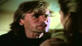 MacGyver Trail To Doomsday Trailer #2 Richard Dean Anderson