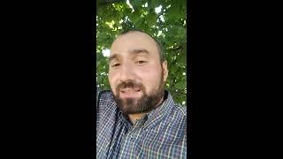 Алиевские чистки или война кланов?