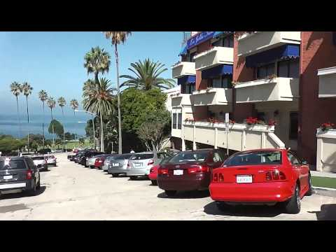 La Jolla Driving